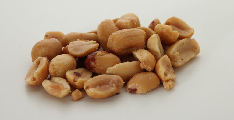 Feed Your Kids Peanuts