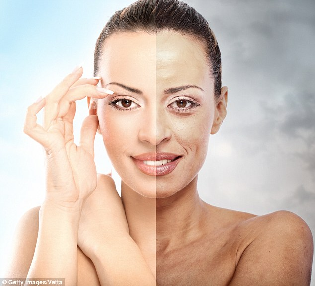 Undo Our Wrinkles