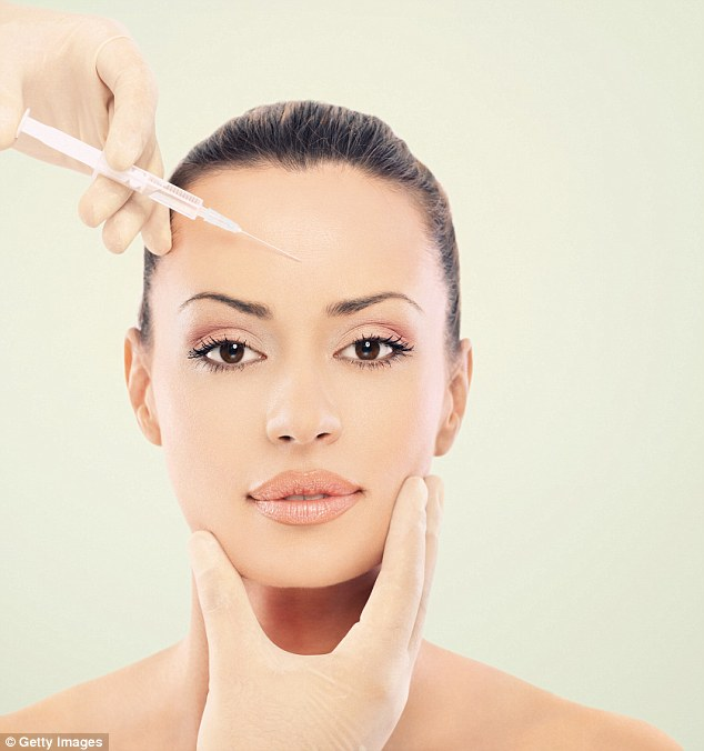 elixir of youth to undo our wrinkles