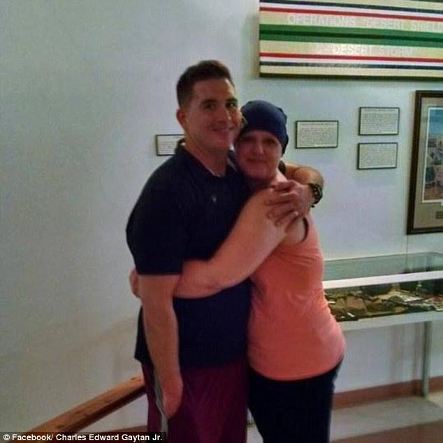 Cancer mother gave birth to quadruplet