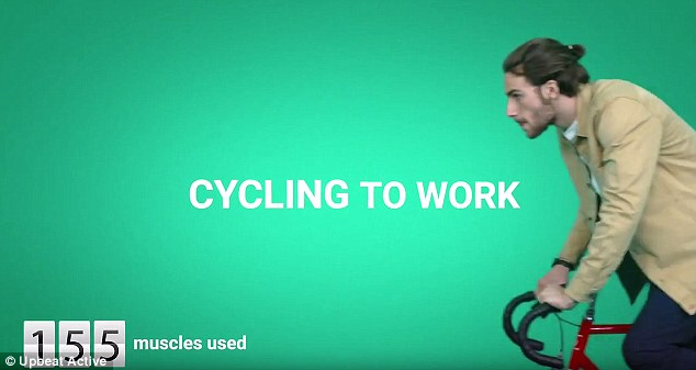 Cycling is one of the best exercises you can give your body