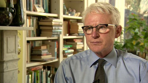 Norman Lamb says there is discrimination against mental health services