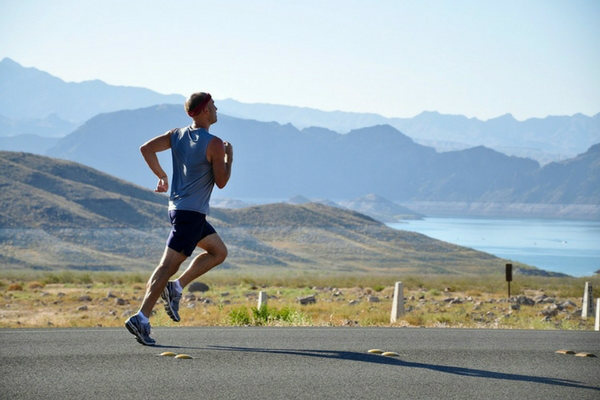 Do Runners Have Better Brains