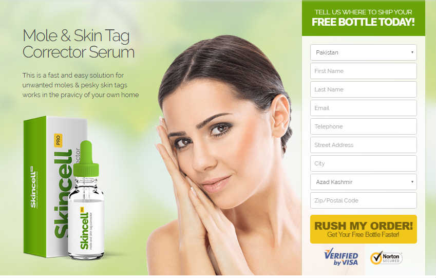 Skincell Pro Ingredient - Skin Tag Remover Reviews
