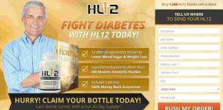hl12 supplement
