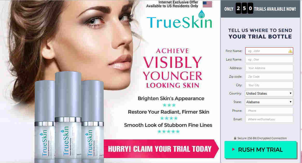 Tru Skin Reviews