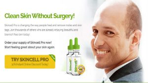 Skincell Pro Ingredient