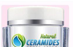 Ceramides cream