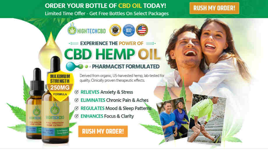 Pure CBD Oil Reviews