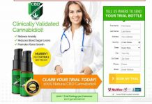 Optimized CBD Health