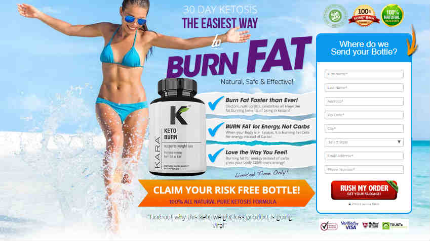 Keto Choice Garcinia Reviews