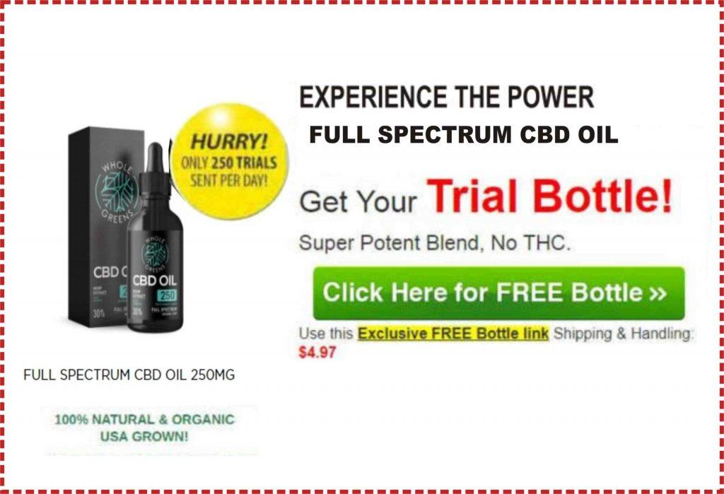 Hemp-Wellness-CBD oil