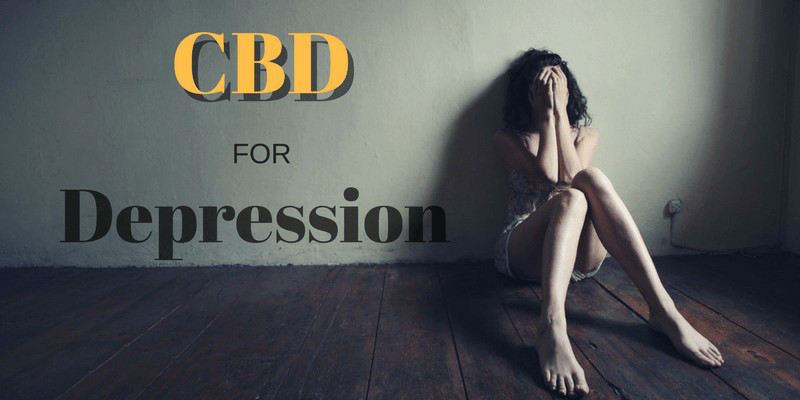 CBD Oil For Depression Reviews