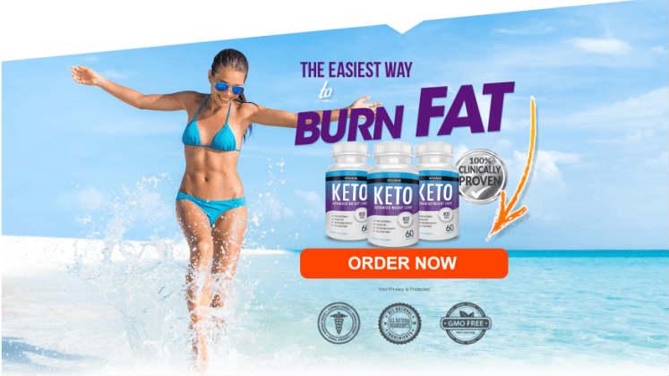 Keto Ultra Diet Reviews : Ketogenic Fat Burner