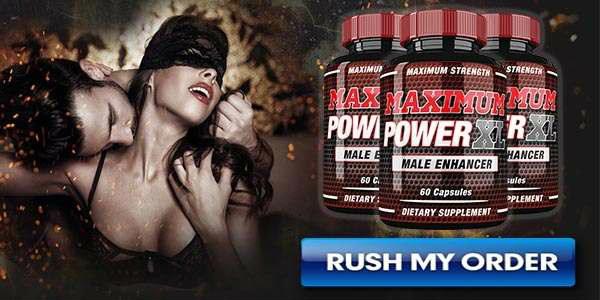 Maximum Power XL Reviews
