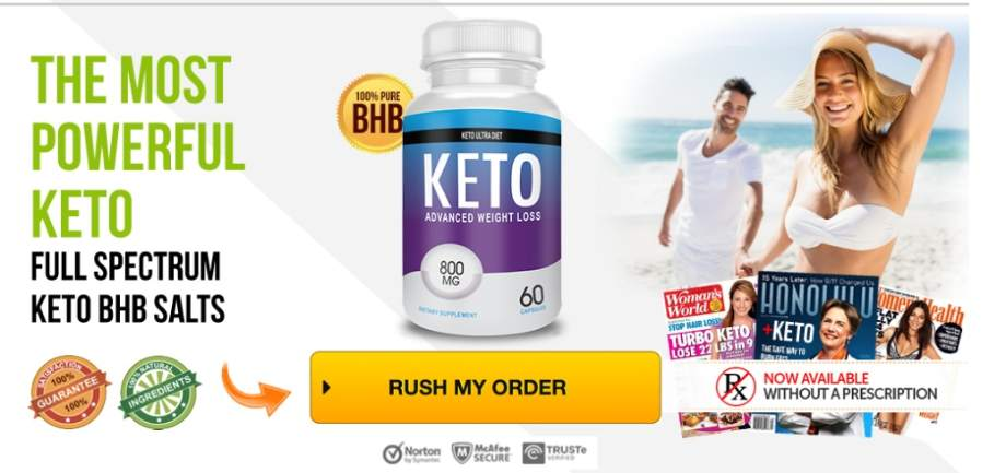 Keto Ultra Diet Reviews