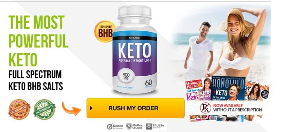 Keto Ultra Diet Reviews
