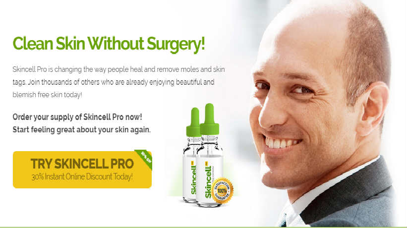 Best Skin Tags Removal Cream :skincell pro