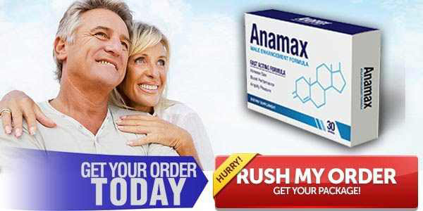 Anamax Male Enhancement Reviews