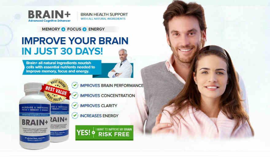 Brain Plus Review