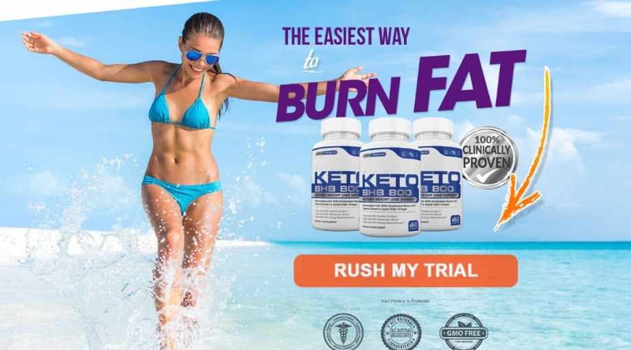 Keto Bhb Reviews