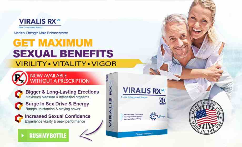 Virility Patch Rx Reviews : Virility Patch RX Male Enhancement Formula