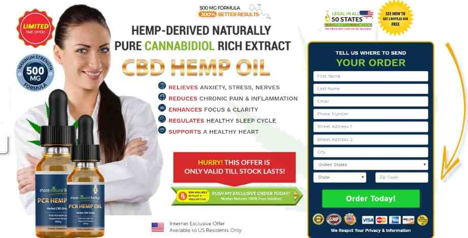 CBD Hemp Oil Reviews : Best CBD Oil For Pain, Anxiety And Depression