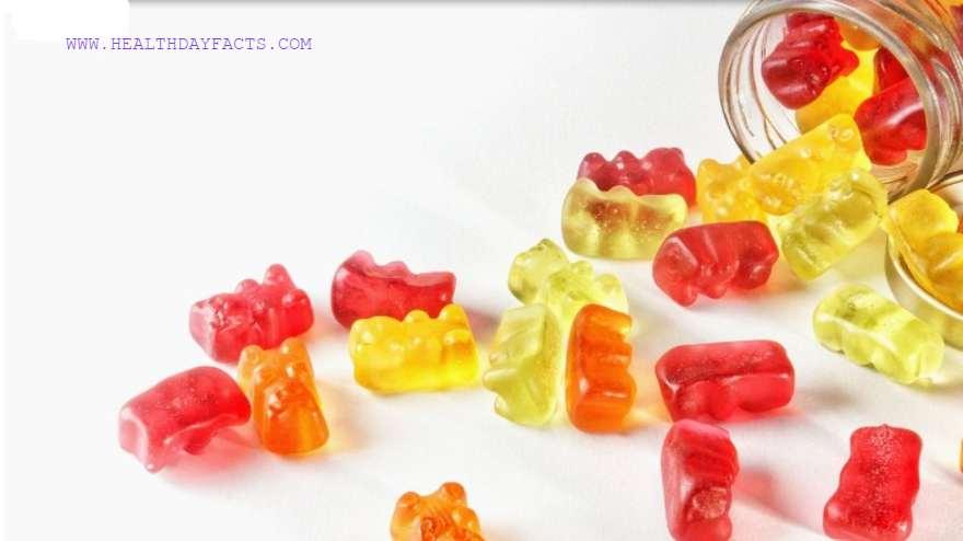 CBD Gummies Reviews : Best CBD Gummies For Pain, Anxiety & Depression