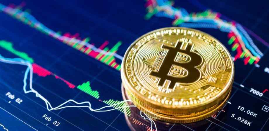 Bitcoin Overtakes Gold Now The Best Performing Asset of 2020