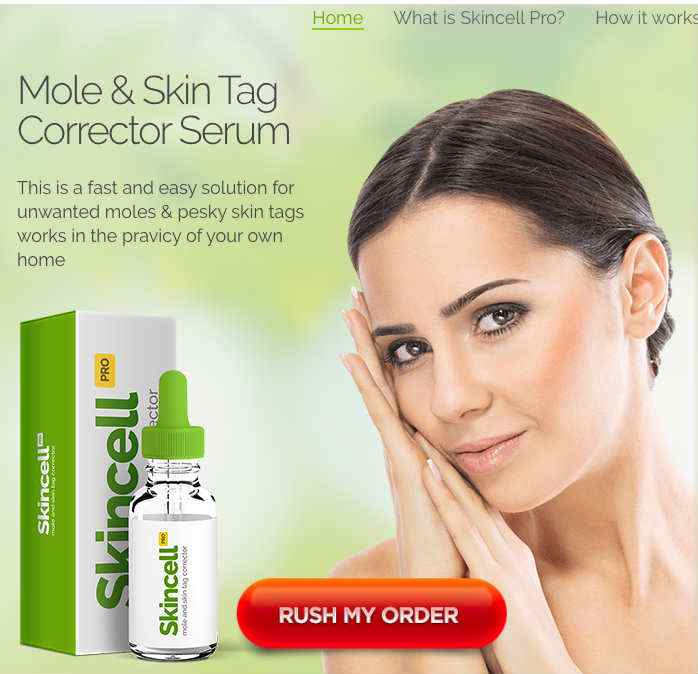 SKINCELL PRO - Best Way To Remove Skin Tags – Advanced Skin Tags Removal, Remove Tags in less Than Six Hours